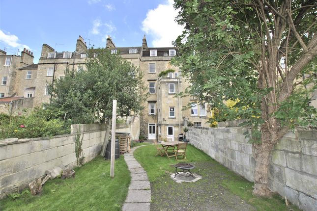 Thumbnail Flat for sale in New King Street, Bath, Somerset