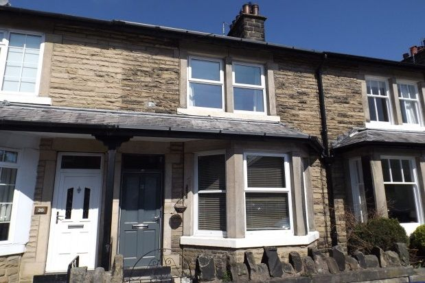Thumbnail Property to rent in Unity Grove, Harrogate