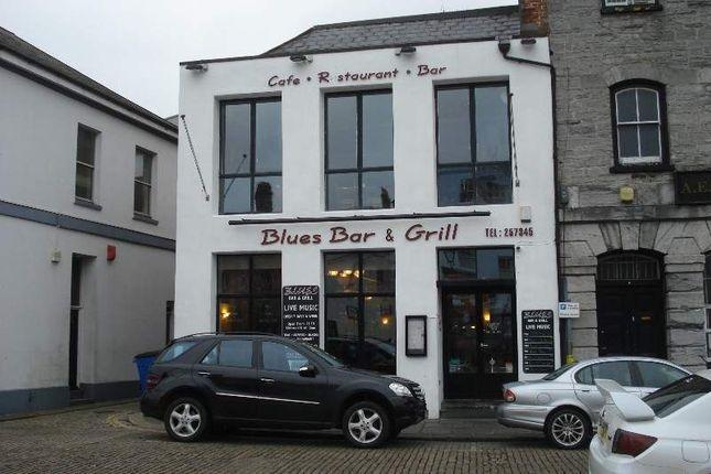 Thumbnail Pub/bar to let in Plymouth, Devon