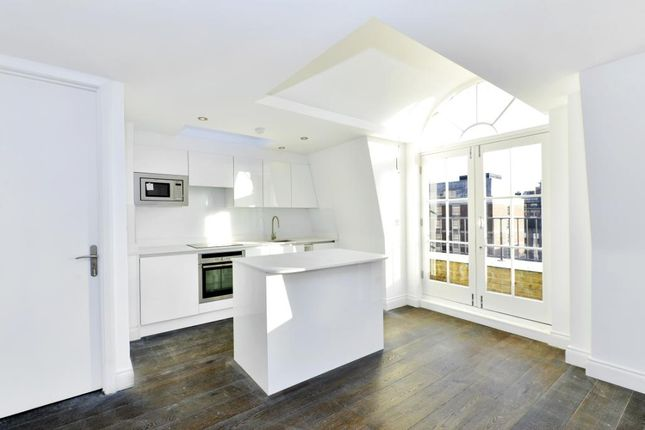 Thumbnail Property to rent in Upper Berkeley Street, London