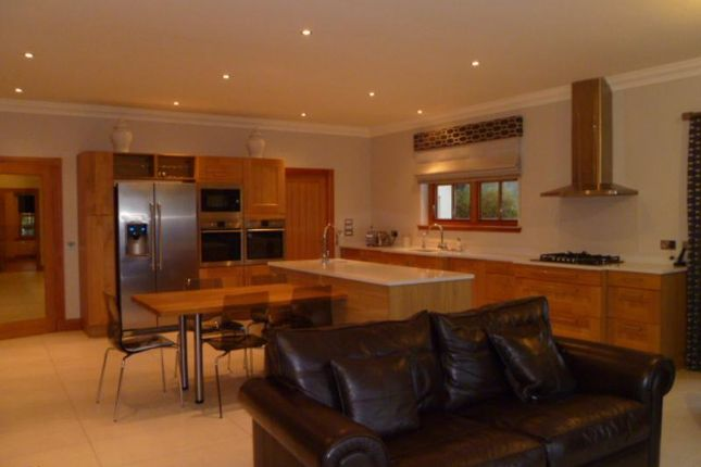 Thumbnail Detached house to rent in Golf Road, The Grange