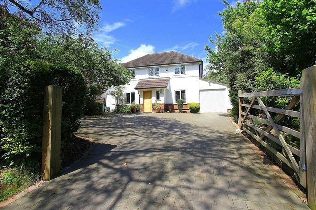 Thumbnail Detached house to rent in Richings Way, Richings Park, Buckinghamshire