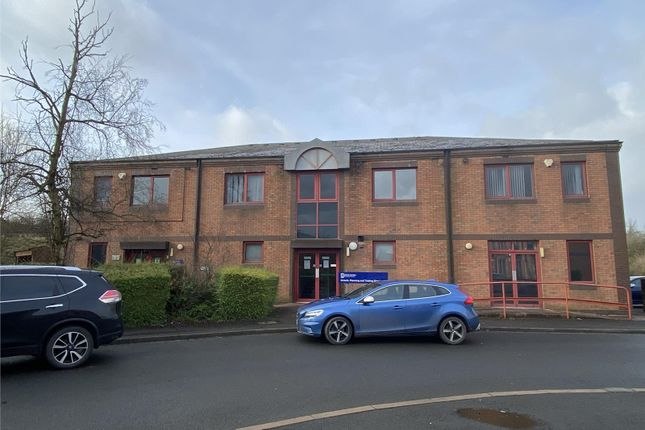 Thumbnail Office to let in Units 4, 5 & 7 Standard Way, Northallerton, North Yorkshire