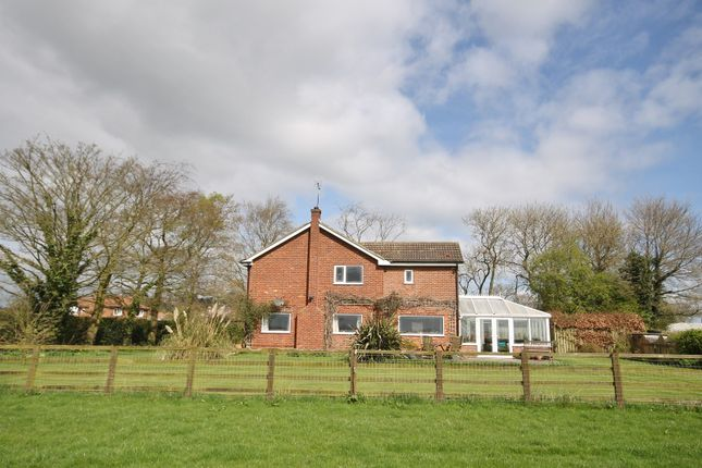 Thumbnail Detached house for sale in Stillington Road, Crayke, York