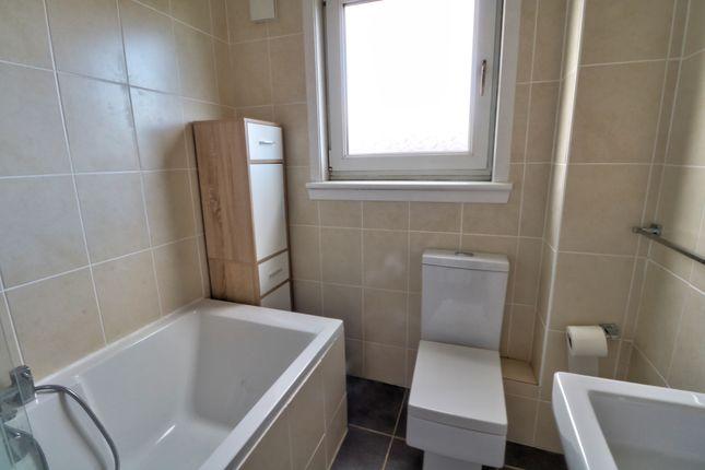 Bathroom of Patons Lane, Montrose DD10