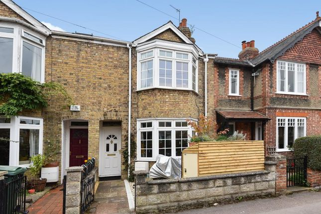 3 bed terraced house for sale in Sunningwell Road, Oxford