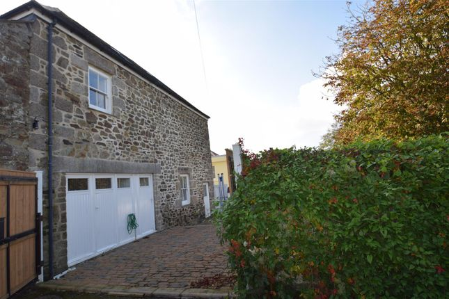 Thumbnail Barn conversion for sale in Coinagehall Street, Helston