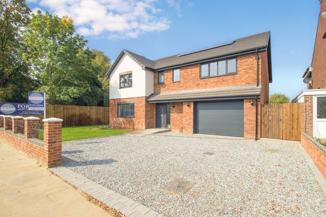 Thumbnail Semi-detached house for sale in Putnoe Lane, Bedford
