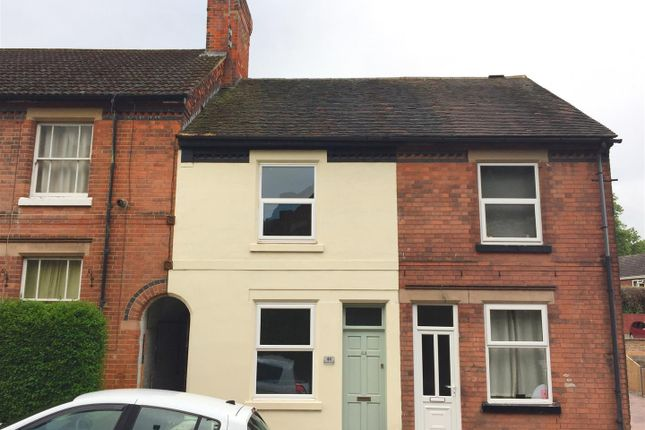 Thumbnail Cottage for sale in Scalpcliffe Road, Burton-On-Trent
