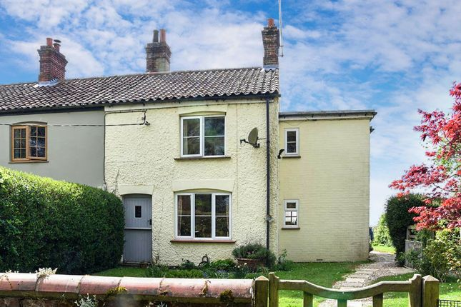 Thumbnail Property for sale in Abbey Farm Cottages, Guestwick, Dereham