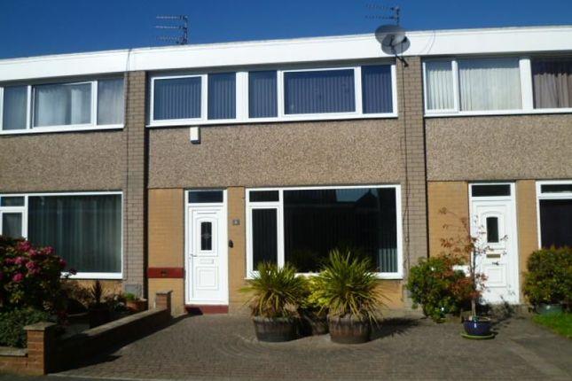 Thumbnail Property to rent in Civic Court, Hebburn
