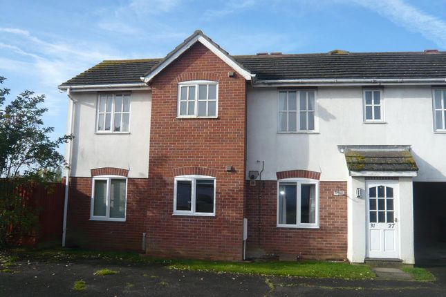 Thumbnail Flat to rent in Redwing Drive, Wisbech, Cambs