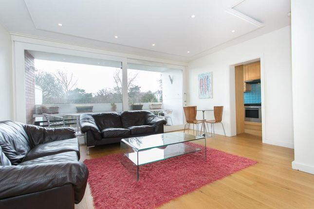 Thumbnail Flat to rent in Southwood Lawn Road, Highgate Village