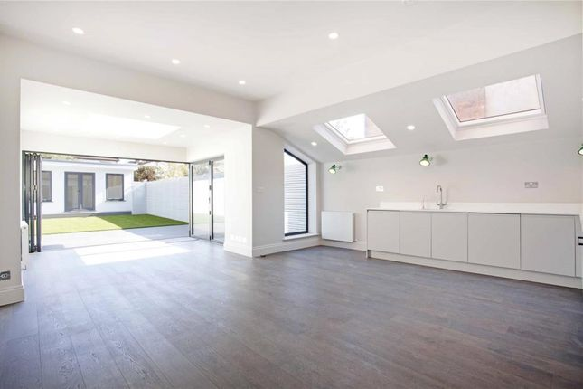 Thumbnail Flat for sale in James Avenue, Willesden