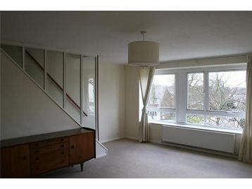 Thumbnail Flat to rent in Rouse Gardens, London