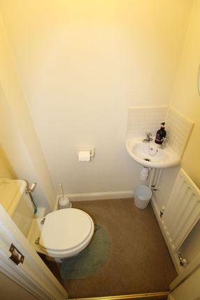 Cloakroom of Star Avenue, Stoke Gifford, Bristol BS34