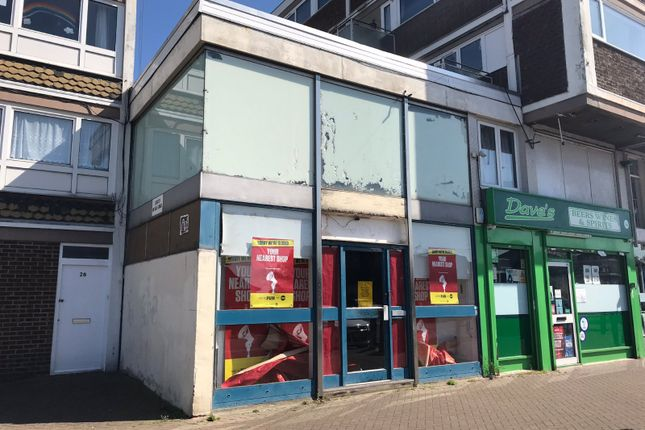 Thumbnail Retail premises to let in Roseberry Avenue, Benfleet, Essex