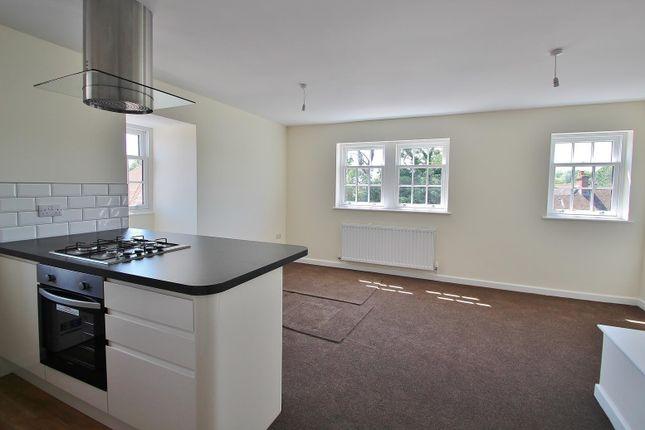 Kitchen Living Room 3
