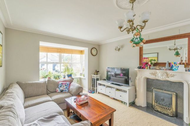 Thumbnail Detached house for sale in Corfield Road, London