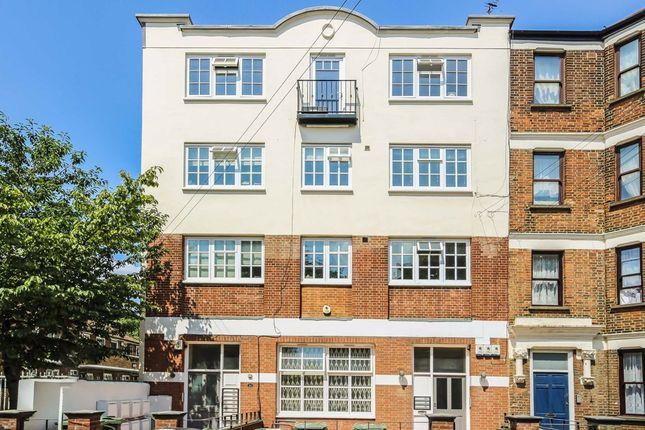 Thumbnail Flat to rent in Brighton Terrace, London