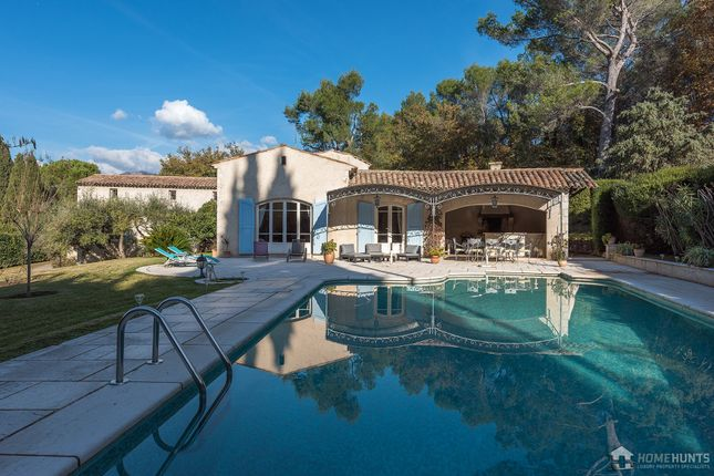 6 bed property for sale in Le Rouret, Alpes Maritimes, France