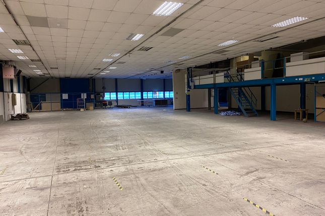 Thumbnail Industrial to let in 1 Sadler Foster Way, Teesside Industrial Estate, Stockton On Tees
