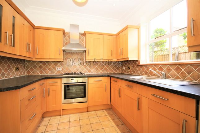 Thumbnail Detached house to rent in Devonshire Drive, West Greenwich, London