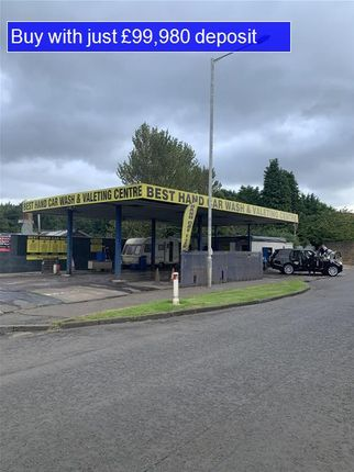Thumbnail Retail premises for sale in KY11, Halbeath, Fife