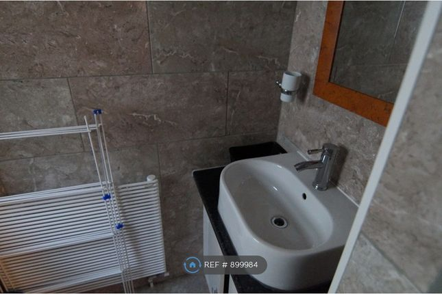 Ensuite Bathroom of Coleridge Street, Liverpool L6
