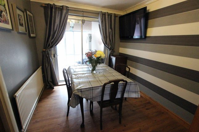 Dining Room of Monarch Green, Darlington DL1