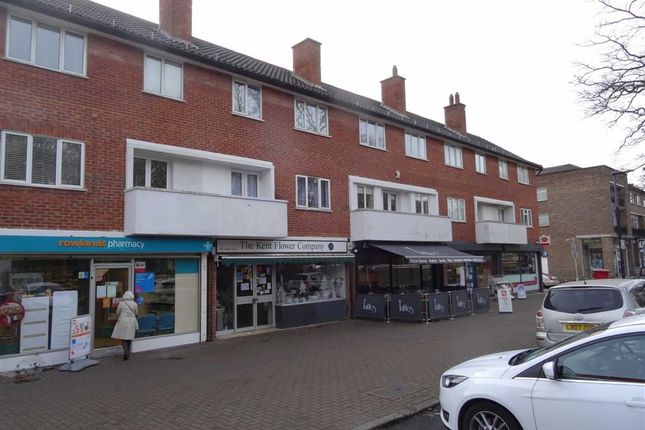 Thumbnail Flat to rent in Westmoreland Road, Bromley