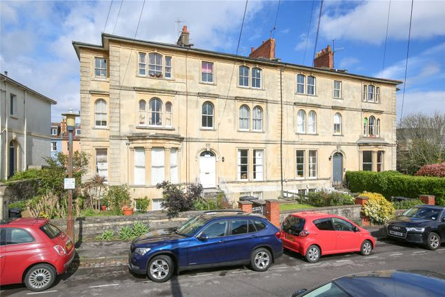 1 bed flat for sale in Exeter Buildings, Bristol BS6