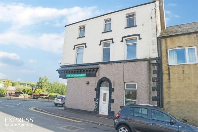 Thumbnail Maisonette for sale in Duddon Road, Askam-In-Furness, Cumbria