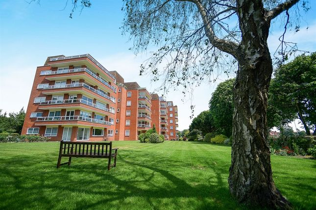 Thumbnail Flat for sale in Compton Place Road, Eastbourne