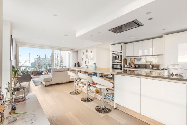 Kitchen of Cable, Pilot Walk, Parkside, Greenwich Peninsula SE10
