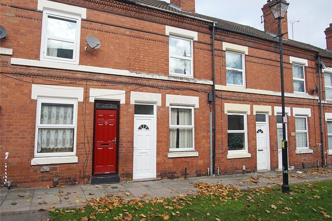 Terraced house in  Colchester Street  Stoke  Coventry  Birmingham