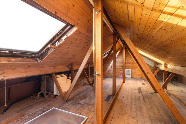 Loft Room of High Firs Crescent, Harpenden, Hertfordshire AL5