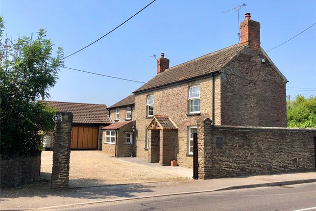 Thumbnail Detached house for sale in Berkeley Cottage, Yate Road, Iron Acton