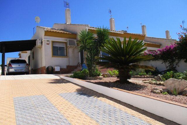 End terrace house for sale in Urbanización La Marina, Costa Blanca South, Costa Blanca, Valencia, Spain