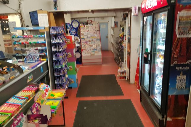 Retail premises for sale in Off License & Convenience BD10, West Yorkshire