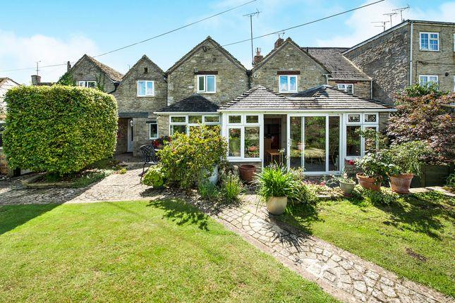 Thumbnail Cottage for sale in Milton Street, Fairford