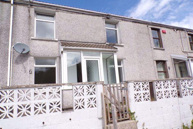 Thumbnail Property to rent in Hillside Terrace, Llanhilleth, Abertillery