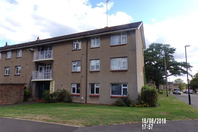 Thumbnail Flat to rent in Gregory Hood Road, Coventry, West Midlands