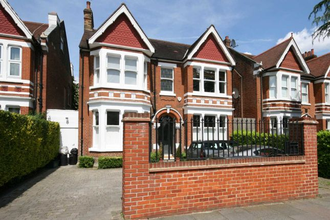 Thumbnail Detached house to rent in Creffield Road, Ealing