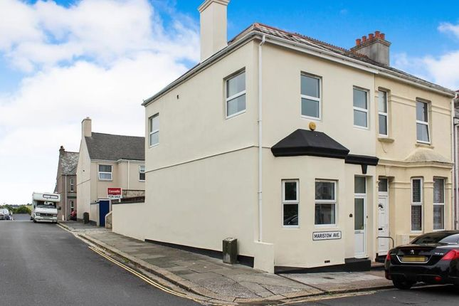 Thumbnail Property to rent in Maristow Avenue, Keyham, Plymouth