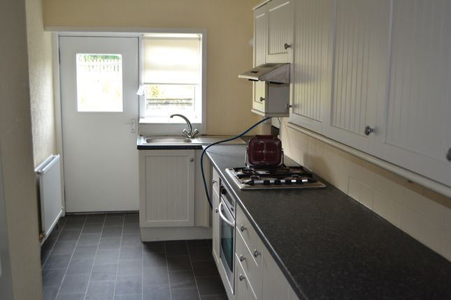 Kitchen of Cam'Nethan Street, Stonehouse ML9