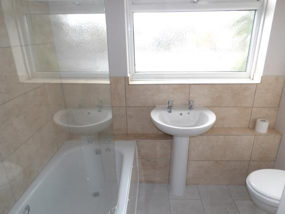 Bathroom of Wilton Road, Southampton, Hampshire SO15