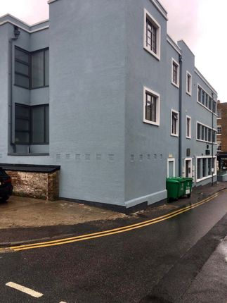 Thumbnail Flat to rent in Albion Street, Broadstairs