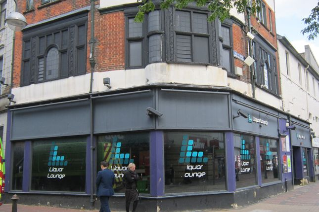 Thumbnail Retail premises to let in Bridge Street, Swindon