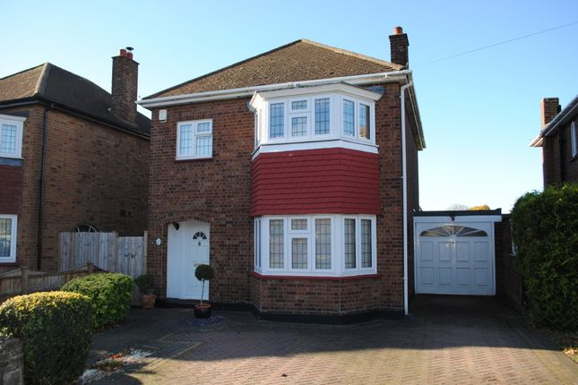 3 bed detached house for sale in Haynes Road, Hornchurch